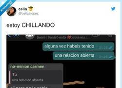 Enlace a Ufff, eso duele, por @celiaalopez