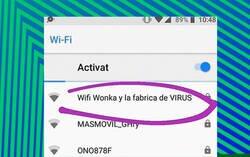 Enlace a Recopilamos los nombres más locos de router que hemos visto jamás, por @MastersOfNaming