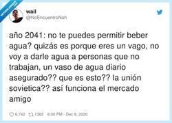 Enlace a Sobre lo de la entrada en Bolsa del agua, por @NoEncuentroNah