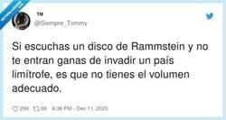 Enlace a Siempre se puede poner más fuerte, por @Siempre_Tommy