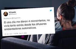 Enlace a Este anuncio de televisión está generando microinfartos entre la gente, por @lolagarrrcia
