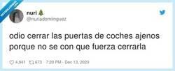 Enlace a Y madre mía cuando la cierro mal y tengo que volver a abrirla, qué vergüenza, por @nuriadomiinguez