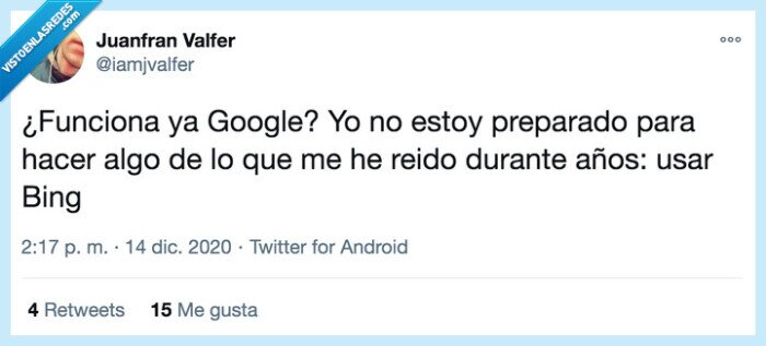 2020,bing,caida google