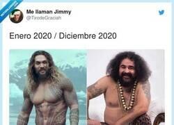 Enlace a Enero 2020 / Diciembre 2020, otro más, por @TirodeGraciah