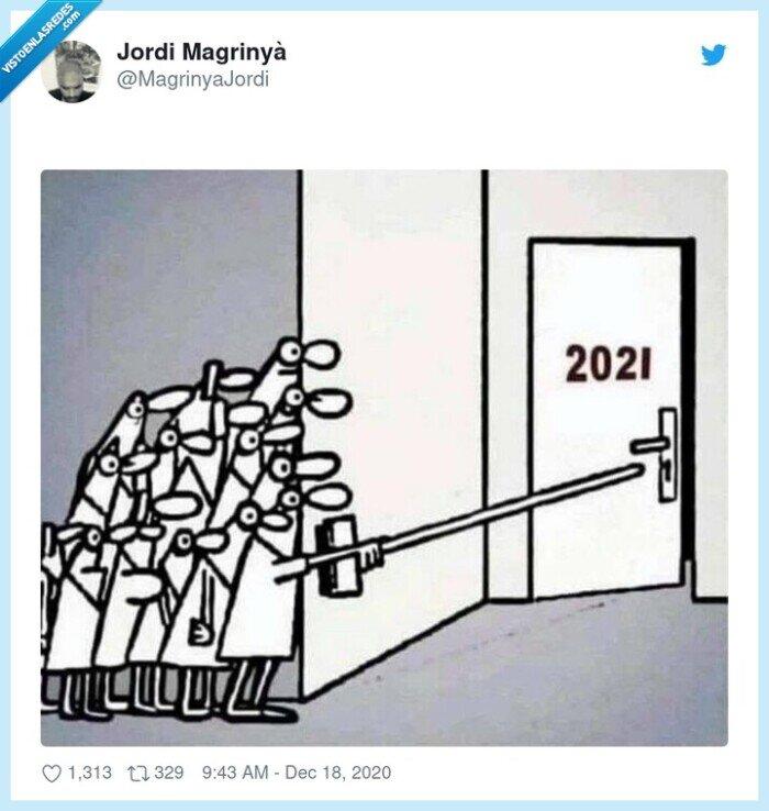 2020,2021,miedo,nuevo año