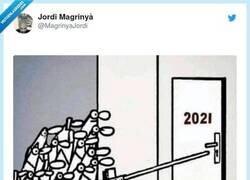 Enlace a No puede ser peor que 2020, por @MagrinyaJordi