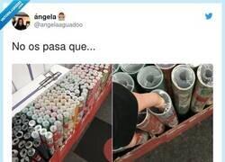 Enlace a Porque todo el mundo tiene conexión mental con cosas tan absurdas, por @angelaaguadoo