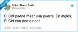 Enlace a El peor chiste del día, por @chimoeneas