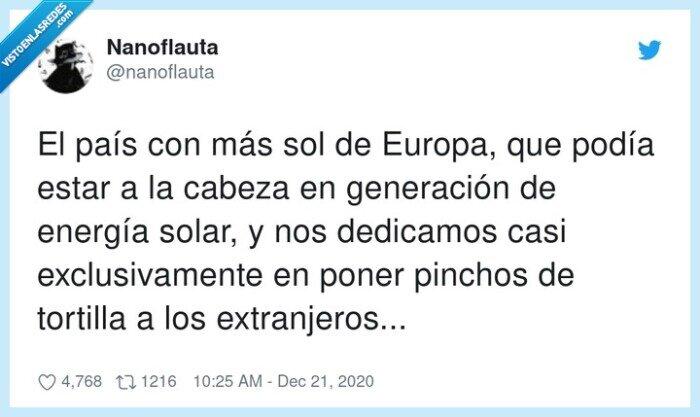 energía,exclusivamente,extranjeros,generación,tortilla