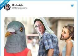 Enlace a El meme que existe de hace miles de años, por @MortaSiciliana