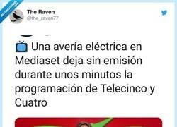 Enlace a Durante esos minutos el cociente intelectual de España ha crecido varios puntos, por @the_raven77