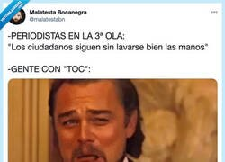 Enlace a Lavado de manos, por @malatestabn