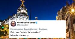 Enlace a Indignación por lo que se ha visto en el centro de Madrid tras confirmarse los primeros casos de la nueva cepa