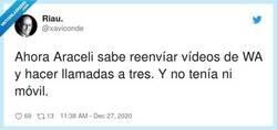 Enlace a Güelitaraceli, ponnos el canal de Bob Esponja que el mando se ha quedado sin pilas, por @xaviconde