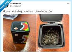 Enlace a Cuando quieres robar chicles y sale mal, por @hoolaquetal