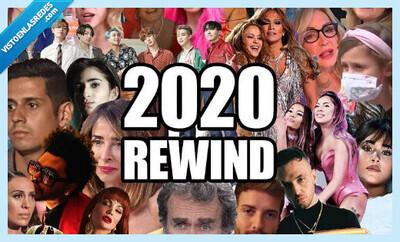 778659 - El vídeo que mejor resume el 2020: 'Tusa',