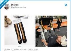 Enlace a Los calcetines definitivos para los patacanario, por @alohafernandes