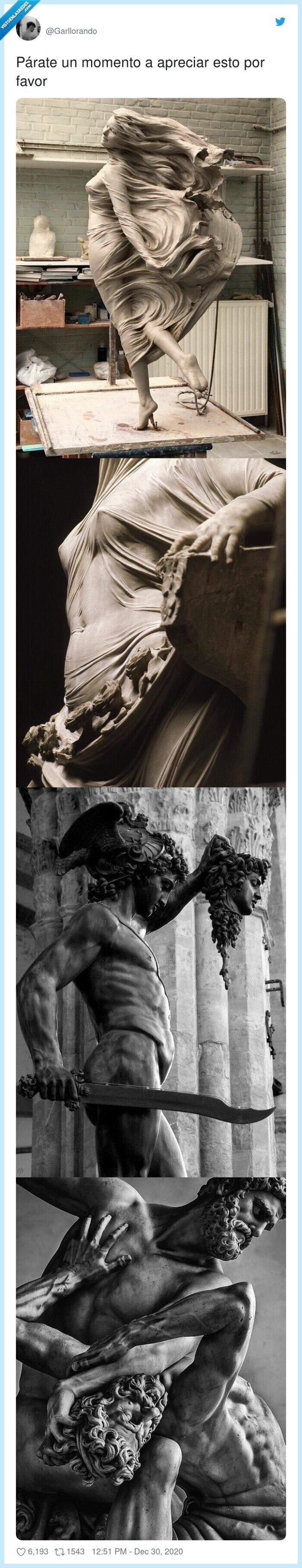 escultura,realismo