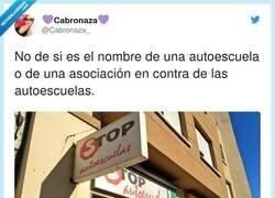 Enlace a Pasa mucho con casos como éste, por @Cabronaza_