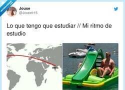 Enlace a Ya el día de antes se alquila un avión, por @Joseefr15