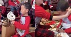 Enlace a La reacción de este niño que perdió a su amigo hace unos meses al recibir un regalo muy especial