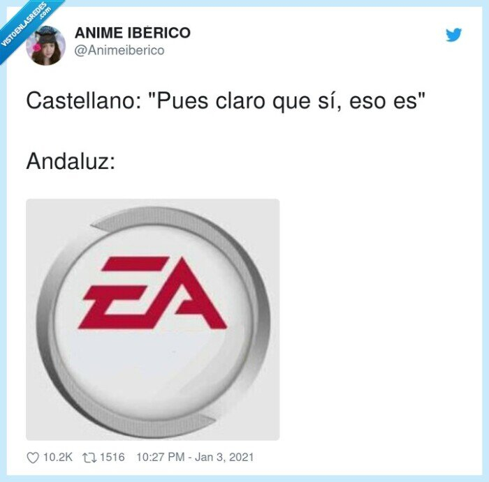 andaluz,castellano,claro,ea