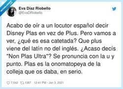 Enlace a ¿Canal plus o Canal plas?, por @EvaDRiobello