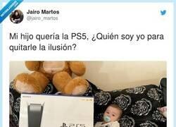Enlace a Perdona, pero para que juege tu hijo, primero tendrás que practicar tú, para luego explicarle todo, por @jairo_martos