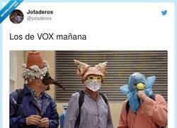 Enlace a Un respeto a los payasos justicieros, por @jotaderos