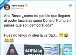 Enlace a No sé, dime tú Ana Rosa,por @protestona1