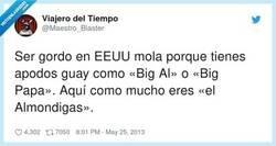 Enlace a Lo secundo al 100%, por @Maestro_Blaster