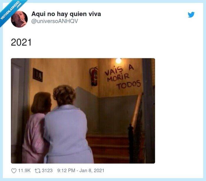 2021,morir todos