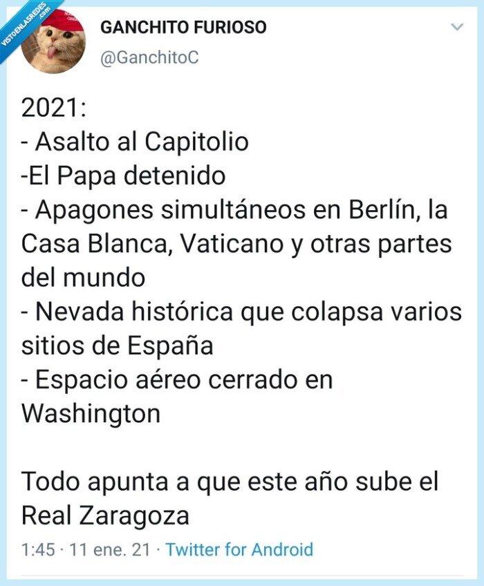 2021,asalto,capitolio,papá,vaticano,zaragoza
