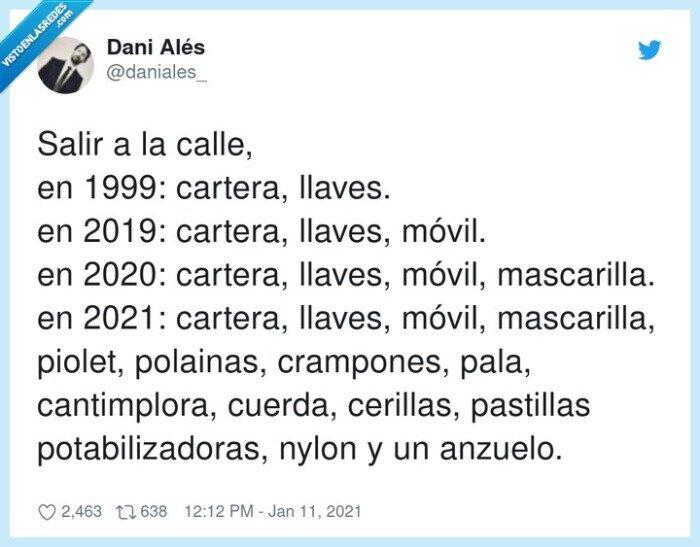2020,2021,cantimplora,crampones,mascarilla,pastillas,potabilizadoras
