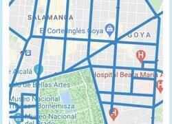 Enlace a Comparan las calles que han limpiado de nieve entre barrios ricos y pobres de Madrid... y da pena verlo, por @AntonioMaestre