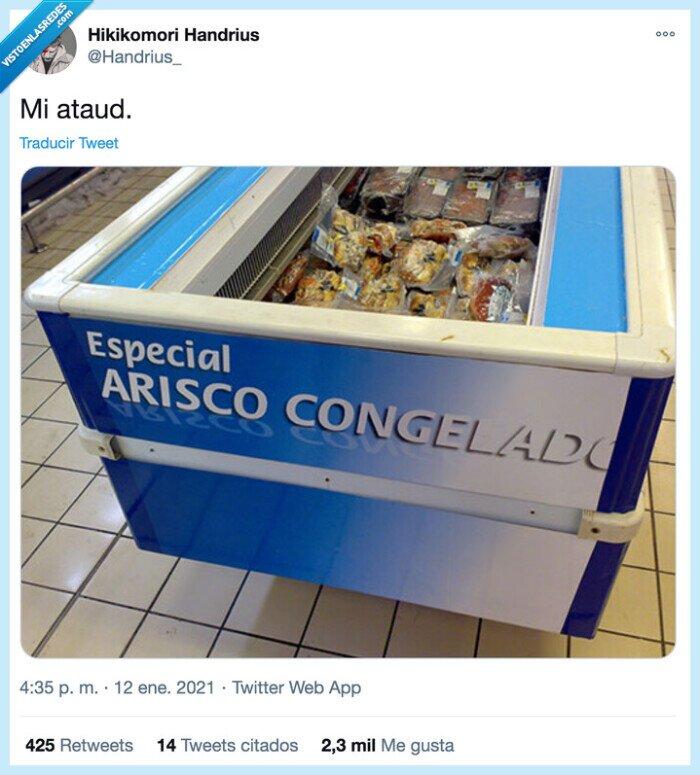 arisco,congelador,m,marisco