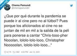 Enlace a Pues molaría hacerlo eh, por @chemapamundirl