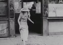 Enlace a Buster Keaton, el primer pagafantas de la historia, por @ABCdarias