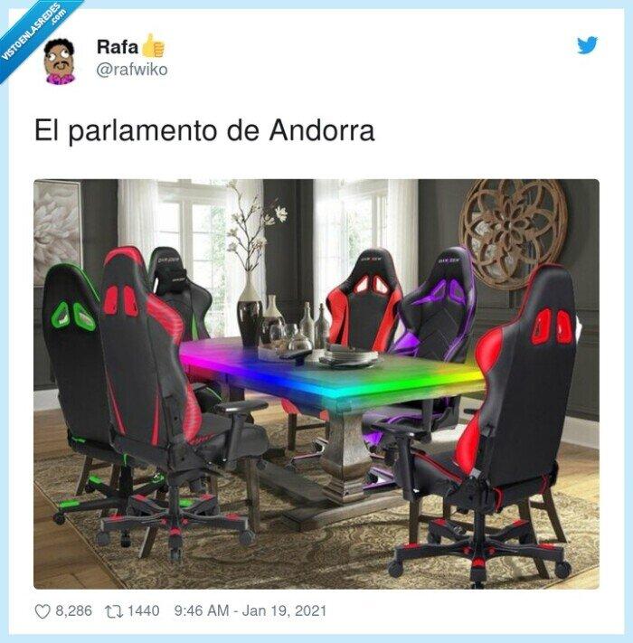 andorra,parlamento,rubius,youtubers
