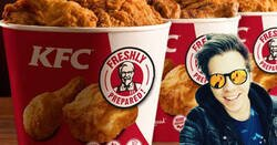 Enlace a La sacada de KFC dando motivos por los que España es mucho mejor que Andorra
