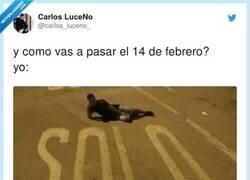 Enlace a Más solo que la una, por @carlos_luceno_