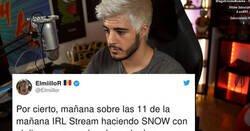 Enlace a Youtuber provoca en twitter alardeando del dinero que no paga en impuestos por vivir en Andorra. Sale escaldado