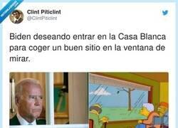 Enlace a Creo que no durará mucho y asumirá cara de hombre kamala, por @ClintPiticlint