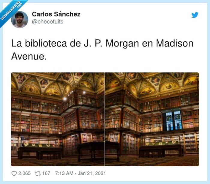 biblioteca,jp morgan,madison avenue