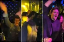 Enlace a Polémica fiesta en la discoteca Teatro Barceló de Madrid con los contagios disparados, por @MiguelFrigenti