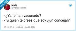 Enlace a O un yayo, por @AbreCesar23