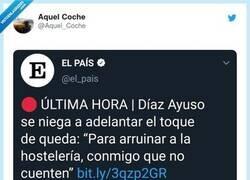 Enlace a Buena recoogida de cable, por @Aquel_Coche