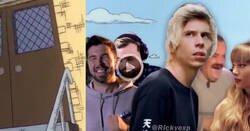 Enlace a PURO ORO: La intro de la Banda del Patio si fuera una serie española, por @Rickyexp