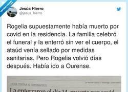 Enlace a Rogelia, la p*ta ama, por @jesus_hierro
