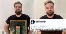 Enlace a Álvaro Ojeda intenta pegar un zasca a Ibai, y acaba escaldado, por @alvaroojeda80